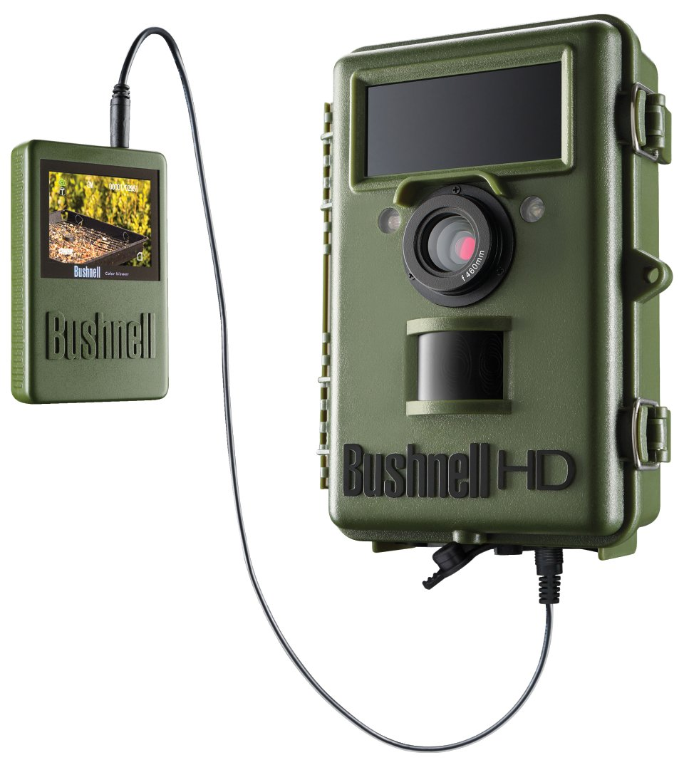 Bushnell 14MP NatureView Live View HD Camera (119740)