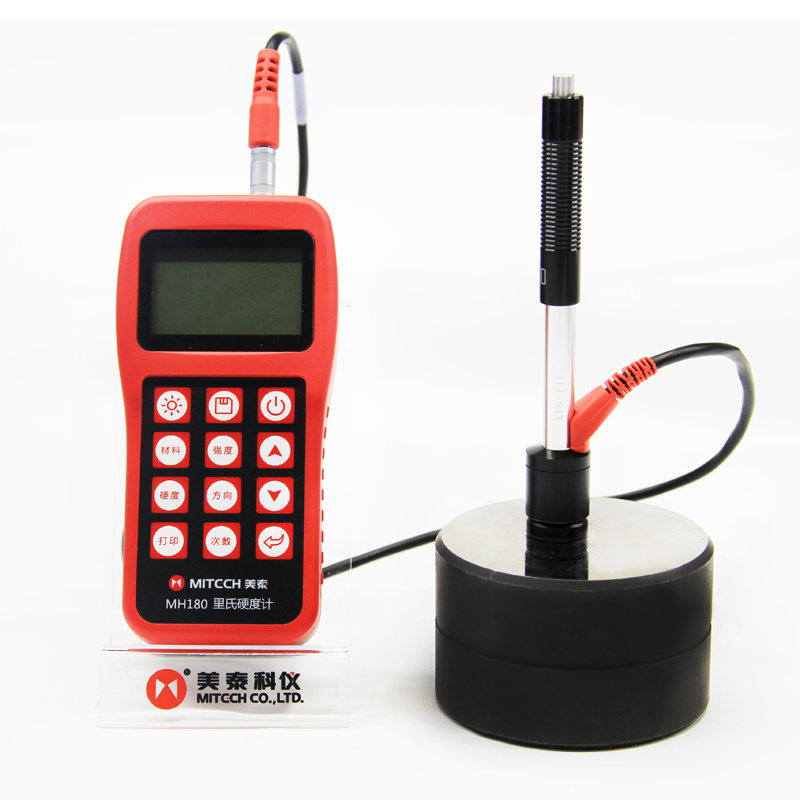 Mitech MH180 Portable Leeb hardness tester