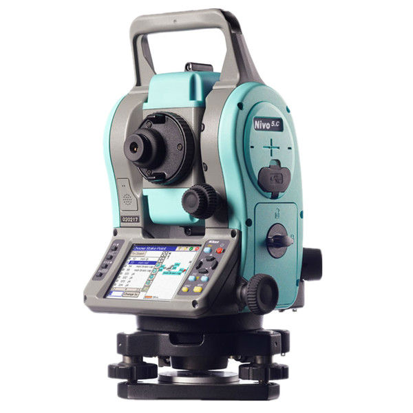 Nikon Nivo C Series Total Station