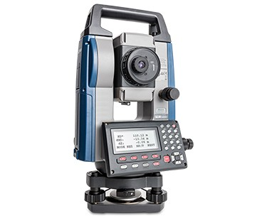 Sokkia Total Station IM 103