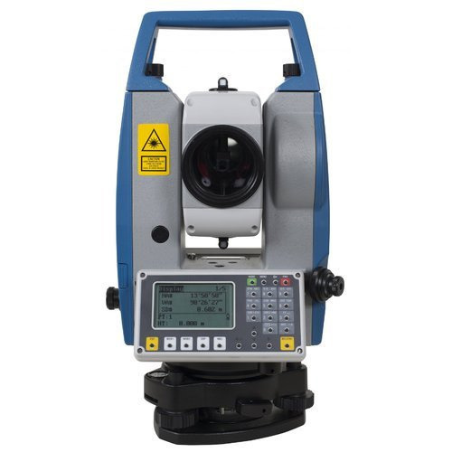 Spectra Focus Total Station 2 2″