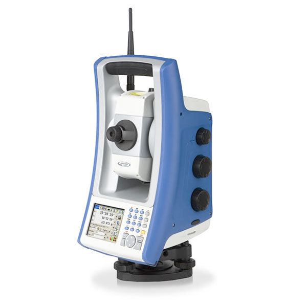Spectra Focus 30 Robotic Total Station