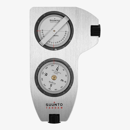 Suunto Tandem /360PC/360R G Clino/Compass