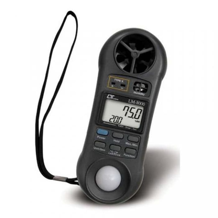 Anemometer Lutron LM-8000A