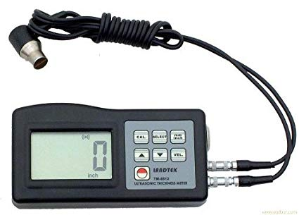 Ultrasonic Thickness Gauge TM8812C