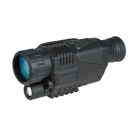 Night Vision 5x40mm