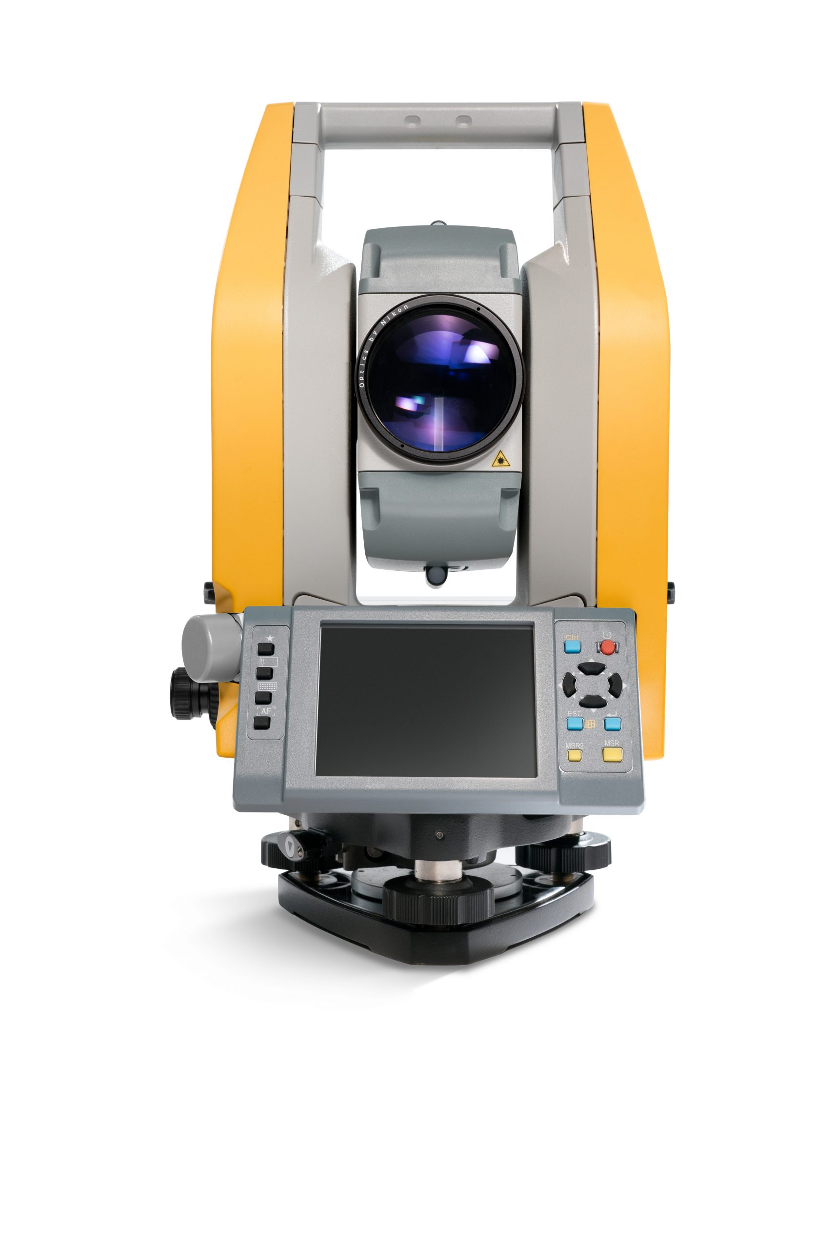 Trimble C3 5″ Total Station